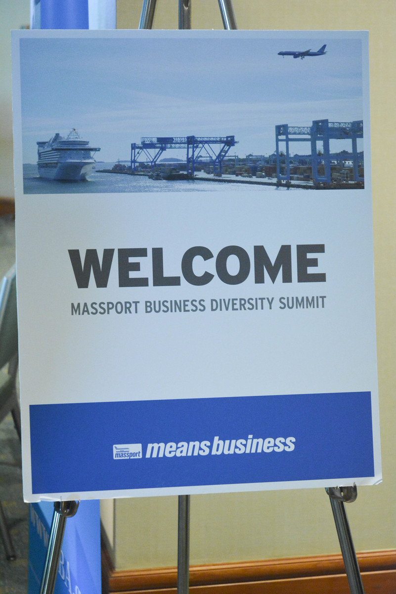 image of 2016 - Massport Business Diversity Summit