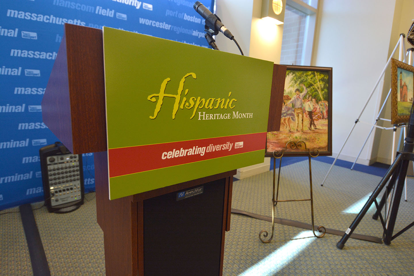 image of 2014 - Celebrating Hispanic Heritage Month